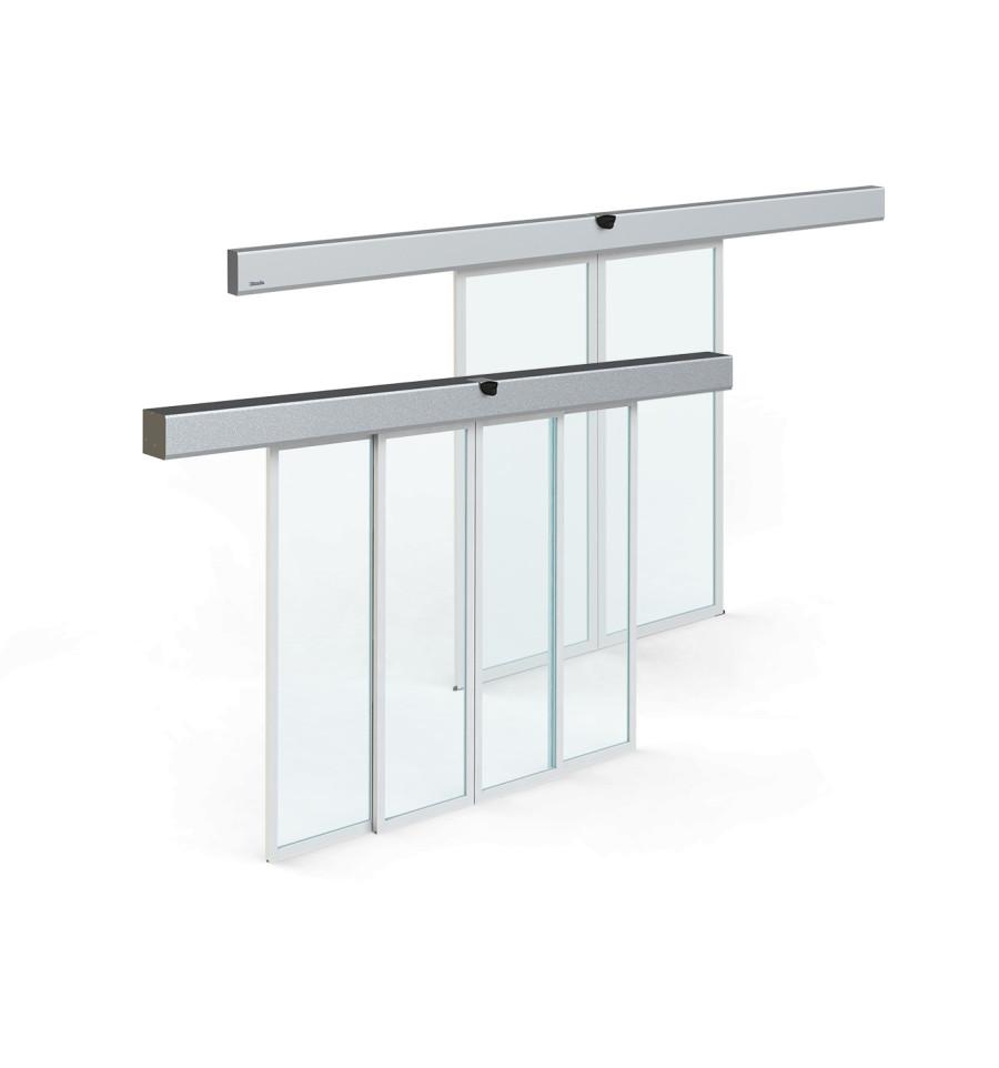 Portales de corredera precios cool puertas de terraza for Correderas de aluminio precios