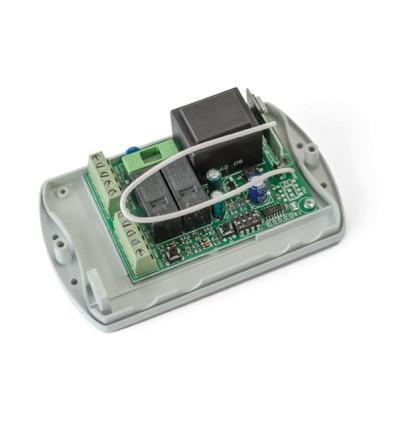 Central electrónica MC101