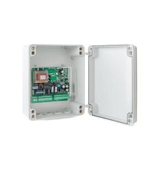 Central electrónica MC2 (BATIENTES 230V)