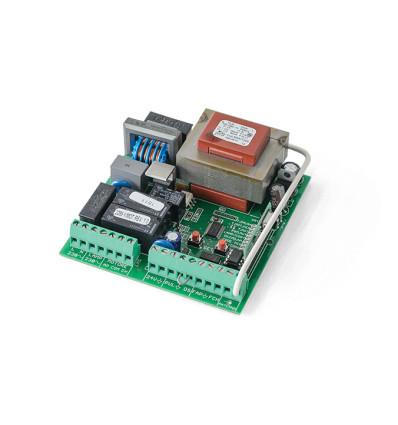 Central electrónica MC1