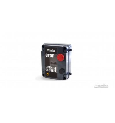 CENTRAL ELECTRÓNICA MC61SE (KVM25)