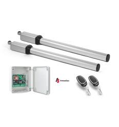 Motores puerta batiente | Kit BAC280 Hidráulico