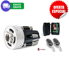 Kit bimotor Rolling360SP