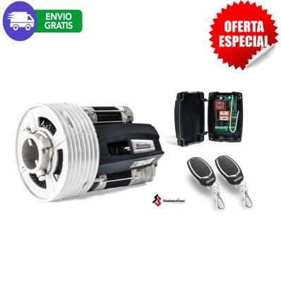 Kit bimotor Rolling360SP