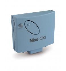 Receptor OXI de Nice