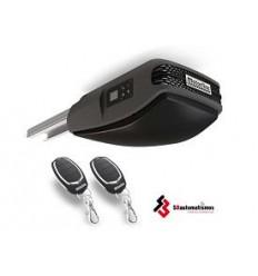 Motor puerta seccional y basculante | Kit Rosso Evo 100 Motorline