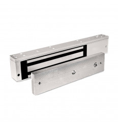 Cerradura electromagnética 380kg SB Automatismos