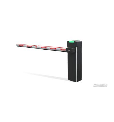 Barrera electromecánica SIGMA-X MOTORLINE