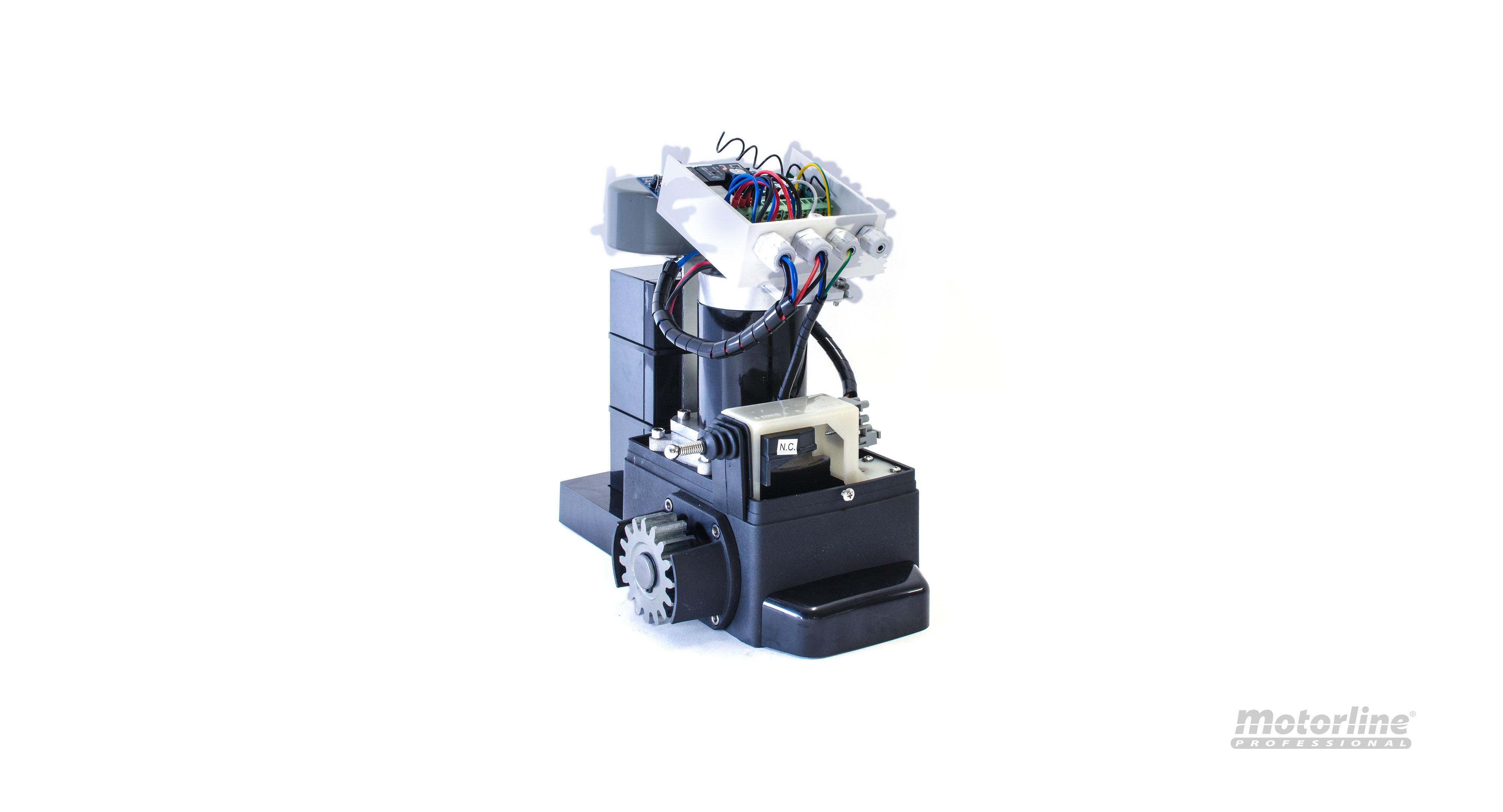 Motor corredera BRAVO524 SB Automatismos