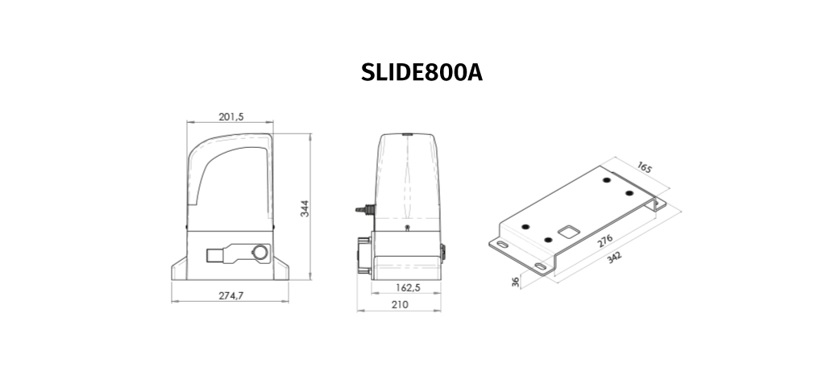 DIBUJO EXPLOTADO SLIDE800