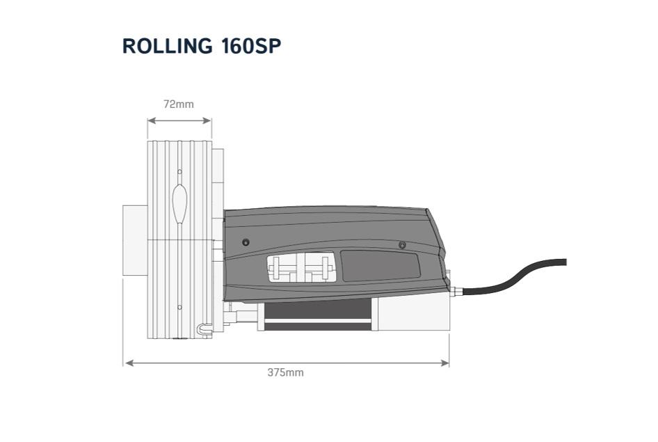 ROLLING160SP